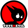 TOYSREVIL