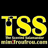 The Scented Salamander