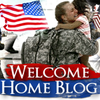 Welcome Home Blog