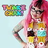 Twinkie Chan Blog
