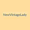 New Vintage Lady