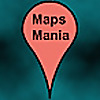 Google Maps Mania