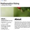 Mathematics Rising