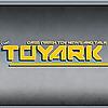 The Toyark - Case fresh Toy News and Talk.