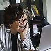 Joan Garry Nonprofit Leadership