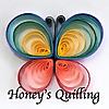 Honey's Quilling