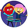 Teehee Town | Nursery Rhymes and Kids Songs