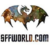 SFFWorld - The Best in Science Fiction, Fantasy and Horror