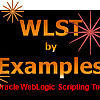 WLST by Examples