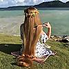 Braids & Hairstyles for Super Long Hair
