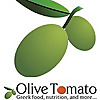 Olive Tomato | The Greek - Mediterranean Diet