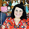 Mrs. Hughes | Retro Inspired Sewing