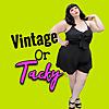 Vintage or Tacky