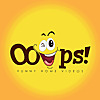 Ooops - Funny Home Video...