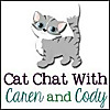 Cat Chat With Caren And Cody
