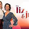 The LIZ &amp JNY Show Podcast
