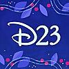 D23: The Official Disney Fan Club