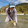 Flygal - Guided Fly Fishing and Instruction