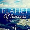 Planet of Success | Kickstart your Life