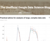 The Unofficial Google Data Science Blog