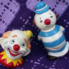 The Happy Clown With A Frown