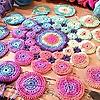 Amanda Perkins Crochet Blankets