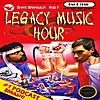 The Legacy Music Hour Podcast