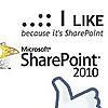 I like SharePoint