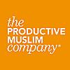Productive Muslim's Blog