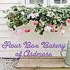 Flour Box Bakery - Tidbits by Anne Yorks