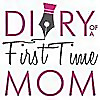 Diary of A First Time Mom | An African American Mom Blog
