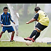 Filipino Football