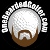 One Bearded Golfer