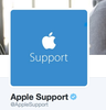 Apple Support Twitter Updates @applesupport