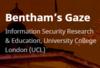 Bentham's Gaze