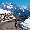 Cycling in the Alps | Cycling Challenge
