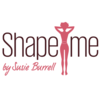 Shape Me, By Susie Burrell