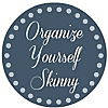 Organize Yourself Skinny Blog