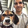 Fern Dog Training