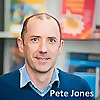 Free IELTS course blog - Pete Jones