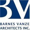 Barnes Vanze | Custom Home & Institutional Architecture MD, DC, VA