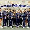 Smith College Tennis