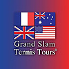 Grand Slam Tennis Tours.