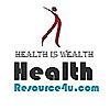 HealthResource4U — Health Article Blog