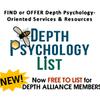 Depth Psychology Blog