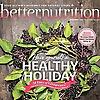 Better Nutrition Magazine
