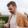 Michael 84 | Newcastle Fashion & Lifestyle Blog