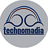 Technomadia by Cherie & Chris