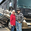 RV Travels by Dick & Melinda
