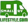 Small RV Lifestyle Living Full Time On A Class B